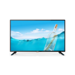 "TV 43"" AKAI AKTV433 LED FULL HD SMART WIFI HDMI USB SCART DVB-T2 24 MESI GARANZIA UFFICIALE"