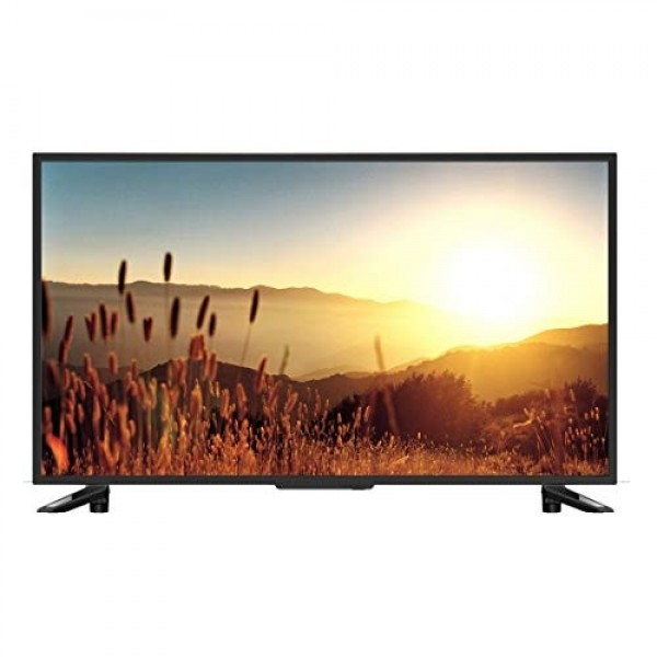 """TV 39"""" AKAI AKTV391T LED HD READY SCART DVB-T2 24 MESI GARANZIA UFFICIALE"""