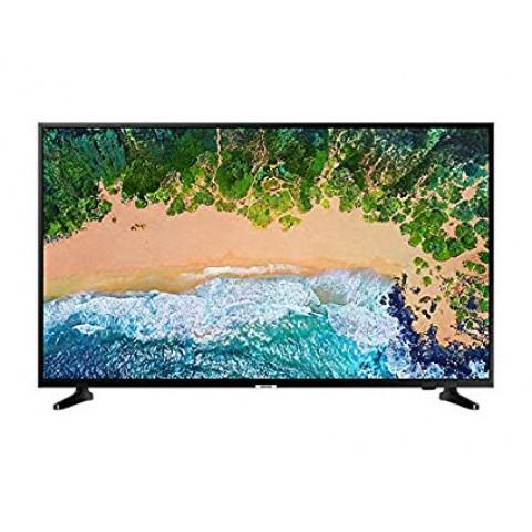 "TV 50"" SAMSUNG UE50NU7090 LED SERIE 7 4K ULTRA HD SMART WIFI 1300 PQI USB REFURBISHED HDMI"