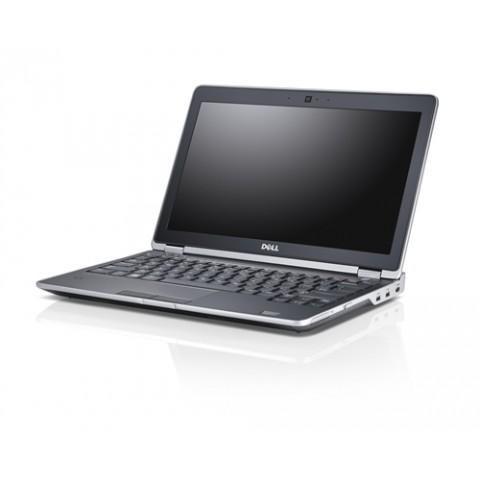 """NOTEBOOK DELL LATITUDE E6230 12.5"""" INTEL CORE I7 3520M 2.90 GHZ 8 GB DDR3 256 GB SSD INTEL HD GRAPHICS 4000 WEBCAM REFURBISHED WINDOWS 10 PRO"""