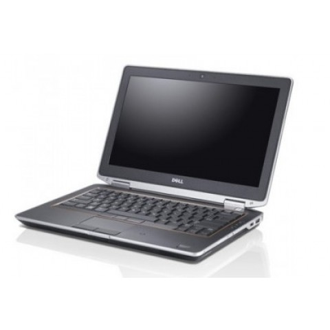 "NOTEBOOK DELL LATITUDE E6330 13.3"" INTEL CORE I5 3340M 2.70 GHZ 4 GB DDR3 128 GB SSD INTEL HD GRAPHICS 4000 DVD±RW WEBCAM REFURBISHED WINDOWS 10 PRO"