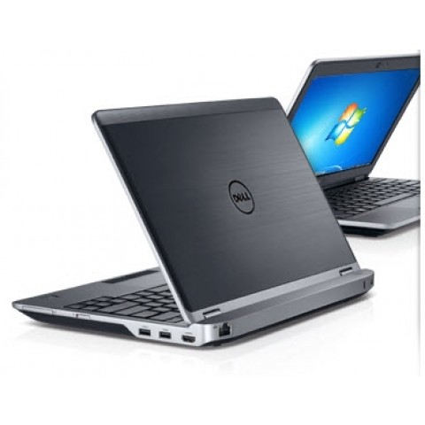 "NOTEBOOK DELL LATITUDE E6230 12.5"" INTEL CORE I3 3120M 2.50 GHZ 4 GB DDR3 320 GB HDD 3G INTEL HD GRAPHICS 4000 REFURBISHED WINDOWS 10 PRO"