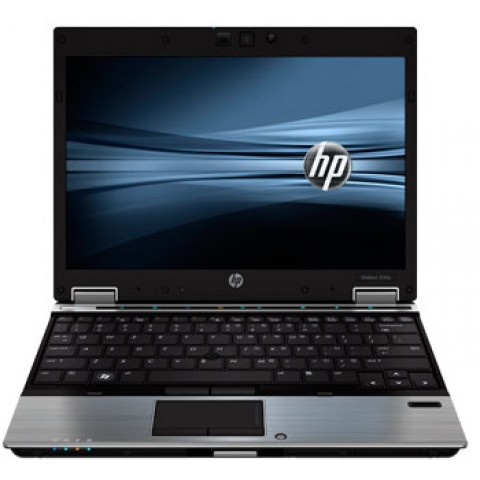 "NOTEBOOK HP ELITEBOOK 2540P 12.1"" INTEL CORE I5 540M 2.53 GHZ 4 GB DDR3 160 GB SSD INTEL HD GRAPHICS WEBCAM REFURBISHED WINDOWS 10 PRO"