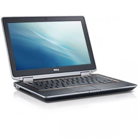 "NOTEBOOK DELL LATITUDE E6320 13.3"" INTEL CORE I5 2520M 2.50 GHZ 4 GB DDR3 128 GB SSD INTEL HD GRAPHICS 3000 DVD±RW WEBCAM REFURBISHED WINDOWS 10 PRO"