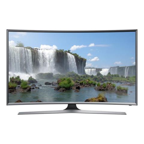"TV 48"" SAMSUNG UE48J6300 SERIE 6 LED FULL HD CURVO SMART WIFI 800 PQI DOLBY DIGITAL PLUS DVB-T2 / C HDMI USB REFURBISHED CLASSE A+"