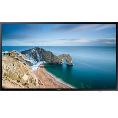 "TV 48"" SAMSUNG UE48JU6000 LED 4K UHD SMART 800 PQI WIFI HDMI USB REFURBISHED SENZA BASE CON STAFFA A MURO"