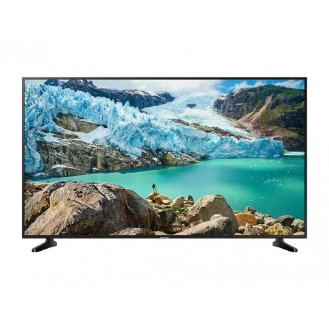 "TV 50"" SAMSUNG UE50RU7090 LED 2019 SERIE 7 4K ULTRA HD SMART WIFI 1400 PQI HDMI USB REFURBISHED CHARCOAL BLACK"