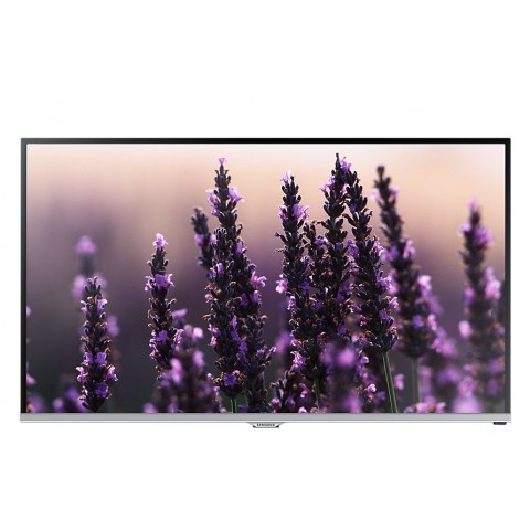 "TV 40"" SAMSUNG UE40H5000 LED SERIE 5 FULL HD 100 HZ HDMI USB SCART REFURBISHED NERO"
